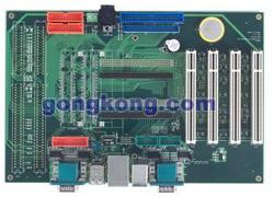 ICOP-昭營 VSX-DEV-204-PCI開發板