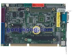 ICOP-昭營 VSX-6121 ISA半長工業電腦