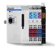 力士樂微型PLC控制器
