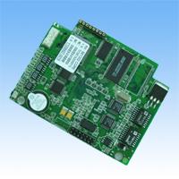 上尚 双网双串工业级可编程通讯模块SE1302