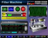 运动软件-派克发布InteractX版2.2人机界面软件