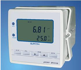 中控SPH3130酸碱度/氧化还原控制器