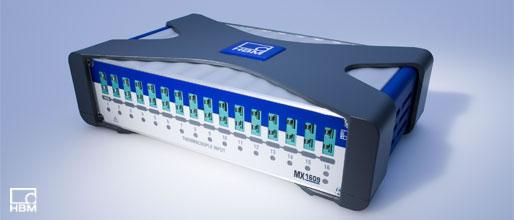 HBM MX1609热电偶模块