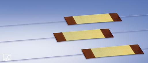 HBM 基于光纤光栅的光学应变计