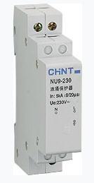 正泰NU9-230浪涌保护器