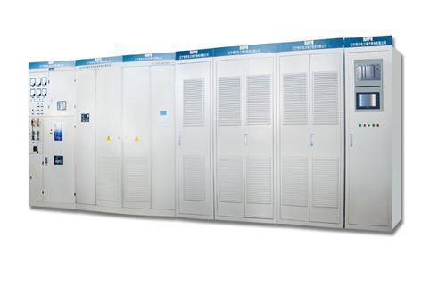 荣信 (HVC)无谐波高压电机变频器