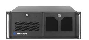 控创 C4000 工业控制计算机 KT965 ATXP