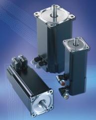 贝加莱运动控制系统—8LS 三相同步电机