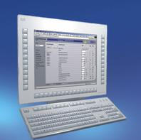 贝加莱工业PC—Automation Panel AP800