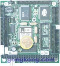蓝宇科技 PCM-3499  嵌入式PC/104主板