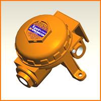 科尔康(Crowcon)XGARD新型气体检测探头