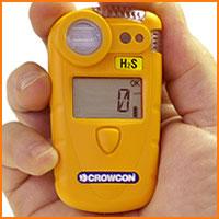 科尔康(Crowcon) GASMAN III个人用袖珍式气体检测仪