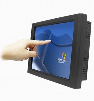 定谊科技 WebDT 512 整合型液晶电脑