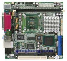 BCM-必陞科技 MX852GM-C6 工业用主板