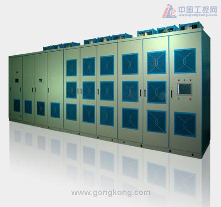 合康电气通用高压变频器HIVERT系列