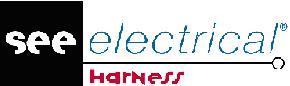 IGE+XAO专业电气设计软件SEE Electrical Harness线束设计软件