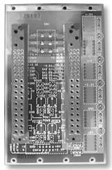 惠普联CompactPCI 电源背板