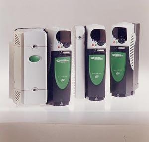 CT SP2402高性能系统型交流和伺服驱动器