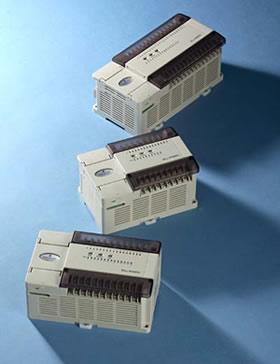 艾默生 EC10A系列可编程控制器
