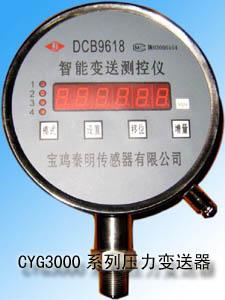 CYG3000系列压力变送控制器