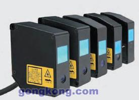 Optex FA  CD5系列高性能多探头激光位移传感器
