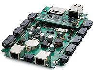 Rabbit BL4S200单板计算机