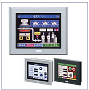 IDEC HG2G型 5.7英寸可编程显示器
