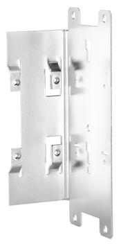 PULS普尔世电源附件侧面安装支架ZM12.SIDE