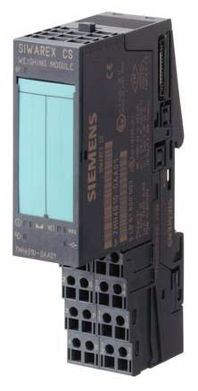 西门子 SIWAREX CS电子称重模块(ET200S)