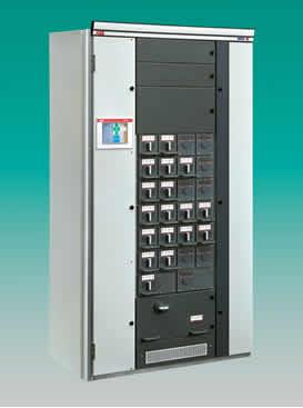 MNS iS综合智能低压开关柜--引领电气潮流