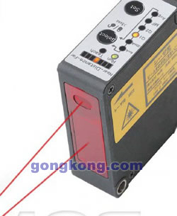 OPTEX FA CD33系列激光位移传感器