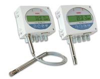法国KIMO TH200系列温湿度传感変送器 ( 墙面型 / 分离型 )