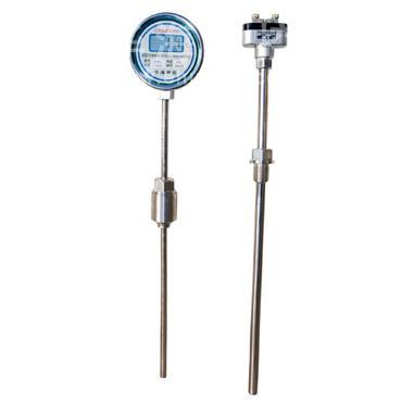 华海测控:HH系列带就地显示仪的热电阻