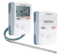 法国KIMO KT200系列电子式温度记录器
