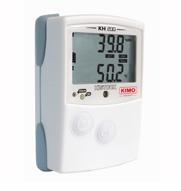 法国KIMO KH200系列电子式温湿度记录器