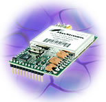 Digi的XStream8482; OEM 无线射频模块