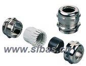SIBAS 西霸士 電纜保護附件系列