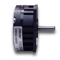 portescap P520/P532系列(52毫米) 永磁盘式步进电机