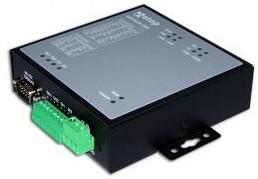 台湾上尚科技工业级门禁及I/O系统SE5302A-108双网8门门禁主机