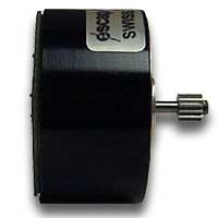 Portescap P310系列(32毫米) 永磁盘式步进电机