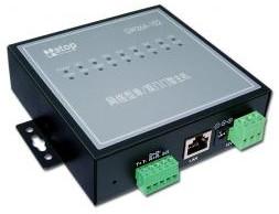 上尚(ATOP)工業級門禁及I/O系統GW26A-102網絡型單/雙門門禁主機