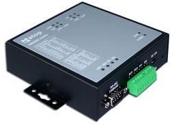 ATOP工业级门禁及I/O系统SE5302 CAPS双网I/O控制器