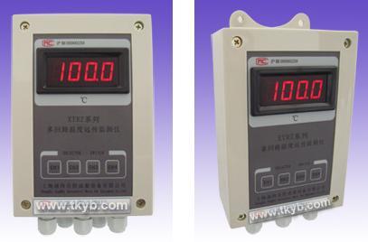涌纬自控 XTRZ系列智能型温度远传监测仪(水泥厂推荐热销产品)