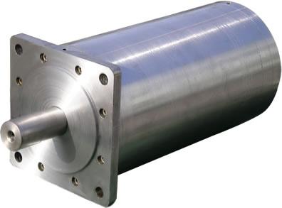 超同步CTB 系列水冷电机