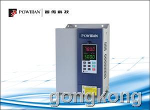 普传 空压机专用变频器