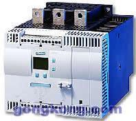 西门子 3RW44系列软起动器