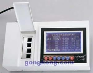 安东 LU-502 食品农药残毒含量检测仪