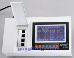 安东 LU-501 食品甲醛快速检测仪