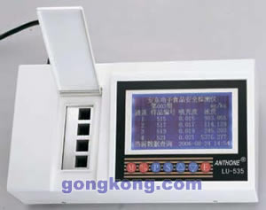 安东 LU-S14053 16通道数字量输入模块