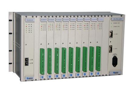 威盛:FB-3000μCS DCS 过程控制系统